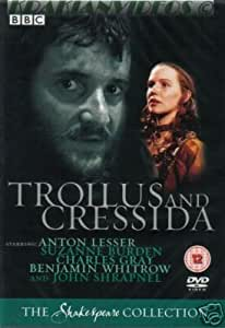 Troilus and Cressida: BBC Shakespeare Collection [DVD] [1981]
