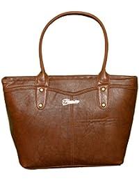 Teachers Elegant Stylish Synthetic Handbag, Party Wear Hand Bag, Premium Quality Lightweight Bag, Latest Casual... - B07F2LGSMC