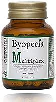 Byopecia Multiplex 60 Tablet (SAÇ DÖKÜLMESİ, TIRNAKLAR VE BAĞIŞIKLIK İÇİN)