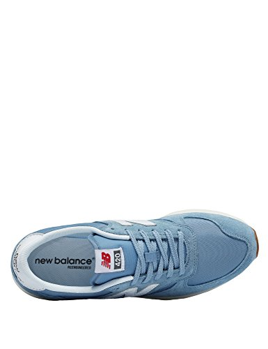 New Balance Trainers - New Balance MRL420 Shoes - Light Blue Hellblau