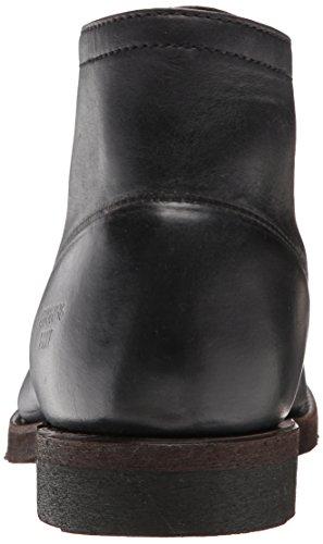 FRYE Prison Boot, Bottes Classiques homme Noir (Blk)