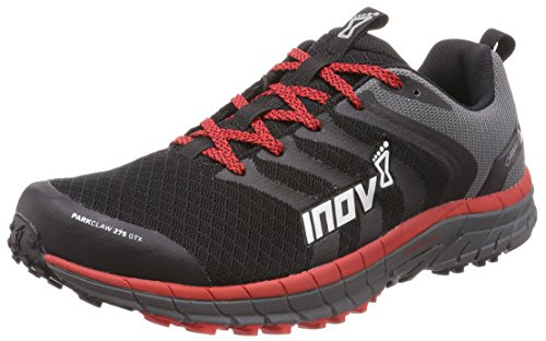Inov-8 Parkclaw 275 GTX Black Red 44