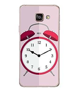 PrintVisa Designer Back Case Cover for Samsung Galaxy A5 (6) 2016 :: Samsung Galaxy A5 2016 Duos :: Samsung Galaxy A5 2016 A510F A510M A510Fd A5100 A510Y :: Samsung Galaxy A5 A510 2016 Edition (Jaipur Rajasthan Tribal Azitec Mobiles Indian Traditional Wooden)