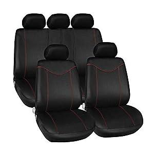 Autositzbezug Sets Sitze Bezüge für Axela BK CX-5 GG GH GJ Atenza CX-3 CX5 CX-5 CX7 CX-7 cx-9 DEMIO Familia Premacy Tribute