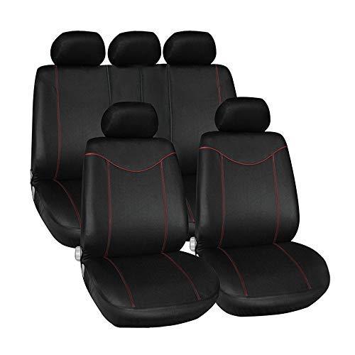 Set di coprisedili auto sedili Covers for Axela BK CX-5GG GH GJ Atenza CX-3CX7CX5CX-5CX-7CX-9Demio Premacy Tribute fam