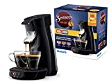 Senseo Philips Original HD6561/69 Volks Kaffeepadmaschine Viva Café