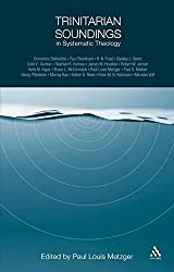 Trinitarian Soundings in Systematic Theology