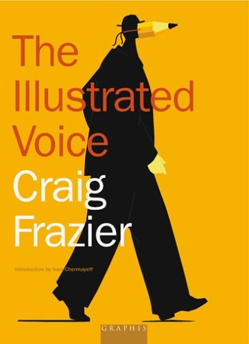 The Illustrated Voice por Craig Frazier