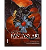 Pocket Fantasy Art: The Very Best in Contemporary Fantasy Art & Illustration (Paperback) - Common