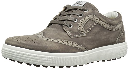ecco-mens-golf-casual-hybrid-zapatos-de-golf-hombre-color-marron-talla-43