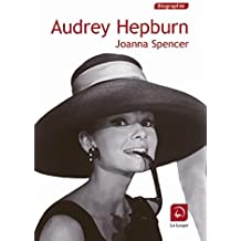 Audrey Hepburn (grands caractères)