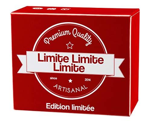 Limite Limite Limite - Edition Limitée - Jeu Société...