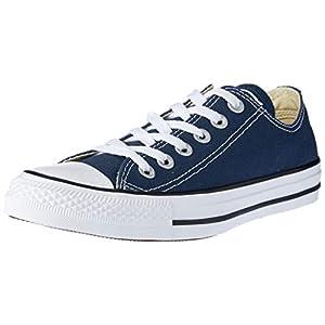 Converse Chuck Taylor All Star M9697C, Unisex Sneaker, Blau (Navy M9697C), 36.5 EU (4 UK)
