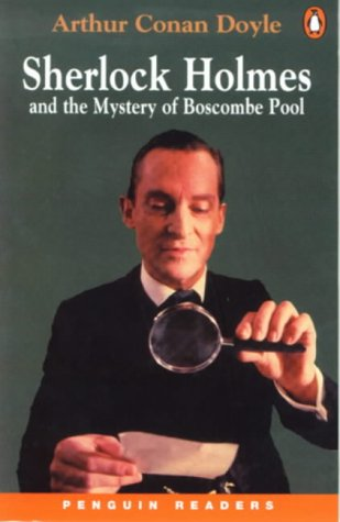 download sherlock holmes and the mystery of boscombe pool penguin