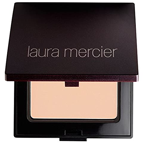 Laura Mercier Mineral Pressed Powder SPF15 Natural Beige - Pack of 6