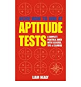 (More How to Win at Aptitude Tests) By Liam Healy (Author) Paperback on (Sep , 2001)