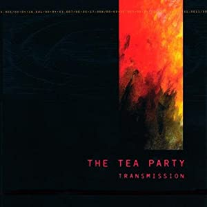 The Tea Party In concert