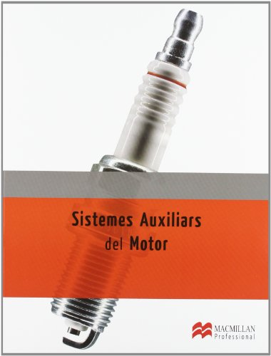 SAM-SIST AUX MOTOR LOE 2012 Libro Cat (Electromecánica de Vehículos Automóviles) por Enrique Sánchez Fernández