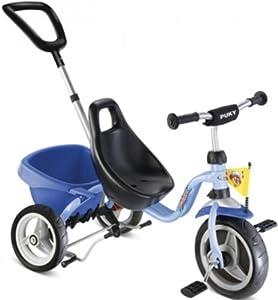 Puky - Triciclo para niños Bambi (2326)