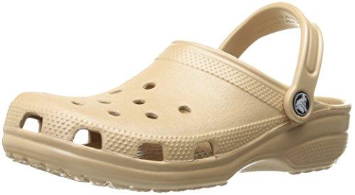 Crocs Cayman , Sabots femme Or (Gold)