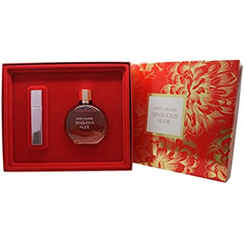 Estee Lauder Sensuous Eau De Parfum Spray Nude 50 ml
