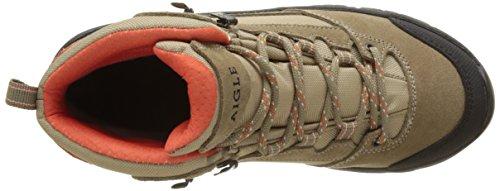 Aigle Arven Mid Mtd, Scarpe da Arrampicata Donna Multicolore (Arven Mid Mtd)