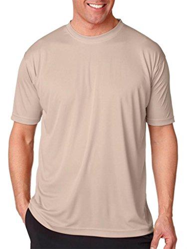 Ultra Club Herren T-Shirt Beige
