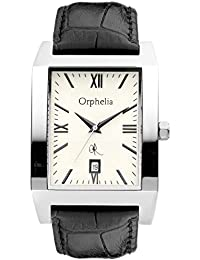 Orphelia Herren-Armbanduhr Analog Quarz 132-6703-84