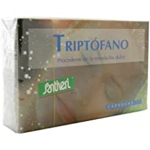 SANTIVERI - TRIPTOFANO+VIT.B6(0.21MG) 40CA