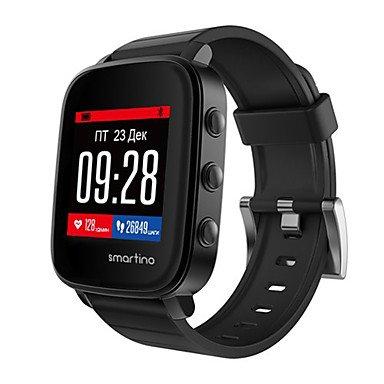 Lemumu Zeit Eigentümer M26 Bluetooth Uhr Smart Uhren für Android tragbare Geräte Soziale
