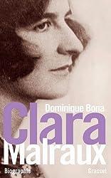 Clara Malraux (Littérature Française)