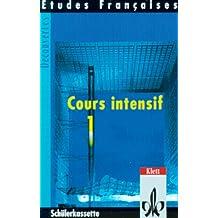 Etudes Francaises, Decouvertes, Cours intensif, 1 Cassette zum Schülerbuch, Teil 1