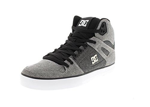 DC Shoes Pure WC TX SE - High-Top Shoes - Hi Tops - Männer - EU 50 - Grau