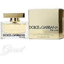 Perfume Dolce & Gabbana The One Mujer Femenino 30ml 50ml 75ml Eau de Parfum GIOSAL