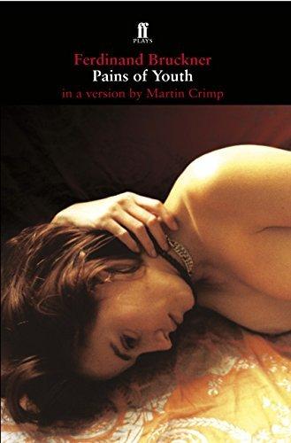 Bruckner's Pains of Youth by Martin Crimp (2009-11-05)