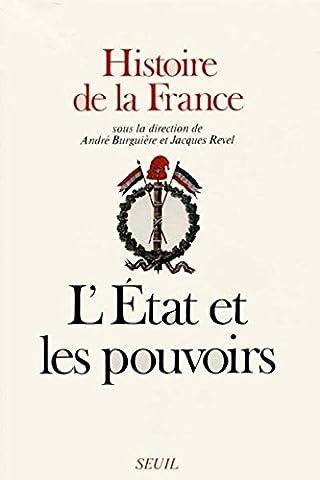 Histoire de la France. L