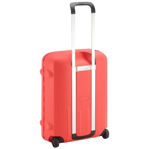 Samsonite Suitcase Termo Young Upright, 67 cm, 69 L, (Red) - 3
