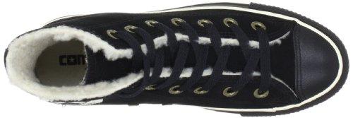 CONVERSE MID SUE BELUGA 116880 adulte (homme ou femme) Chaussures de sport Vert