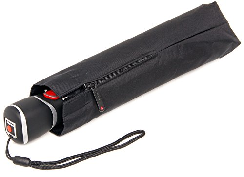 knirps-t3-fiber-folding-umbrella-305-cm-black