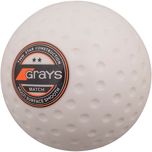 Grays Match Hockey Ball