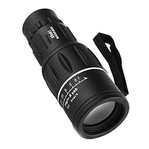 Herramienta Fotografía Super Clear telescopio monocular