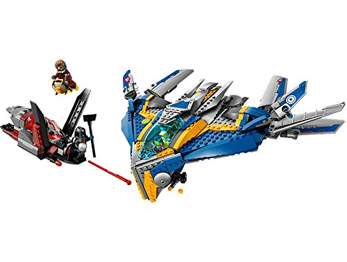 LEGO-Super-Heroes-76021-The-Milano-Spaceship-Rescue