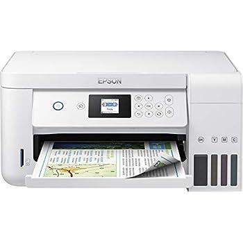 Epson EcoTank ET-2726 - Impresora de inyección de tinta 3 en ...