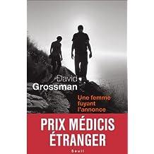 Une femme fuyant l'annonce - prix Médicis étranger 2011