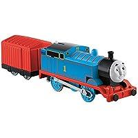 Thomas & Friends, Thomas the Tank Engine Motorised Trackmaster Toy Engine, Toy Train, 3 Year Old