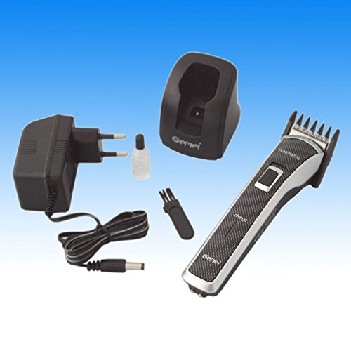 Gemei Professional Electric Hair Clipper- Waterproof Shaver - Gm656