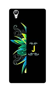 SWAG my CASE Printed Back Cover for VIVO Y51L