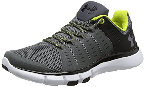 Under Armour UA W Micro G Limitless TR 2, Damen Outdoor Fitnessschuhe, Grau (Rhino Gray 076), 39 EU