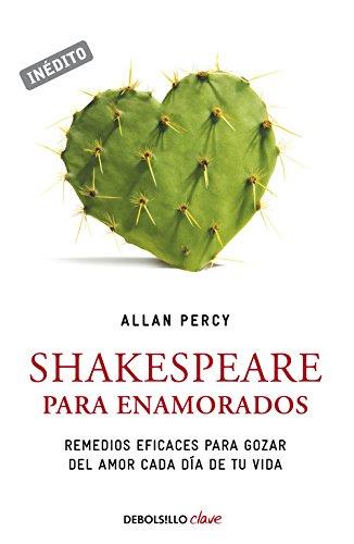 Shakespeare Para Enamorados (CLAVE) por Allan Percy