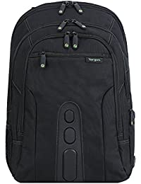 Targus TBB013AP-71 Spruce Ecosmart 15.6-inch Backpack Made from Recycled  Material (Black a8973bd997